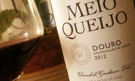 Meio Queijo 2012: Review