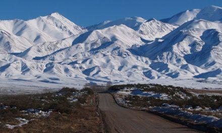 Mendoza: a adega da Argentina