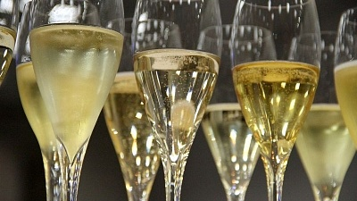 Degustação de Champagnes na SBAV-SP - Viva o Vinho