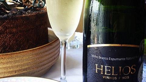 Helios Brut - Viva o Vinho