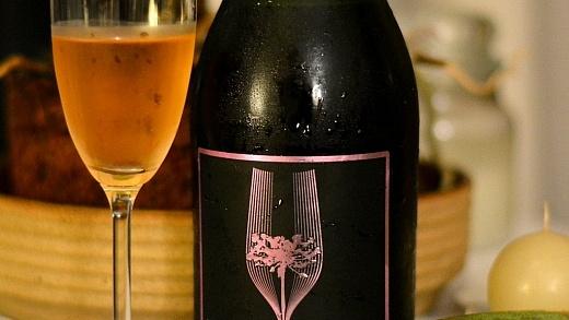 Pericó Espumante Brut Rosé 2013 - Viva o Vinho