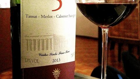 Helios 5 - Helios - Viva o Vinho