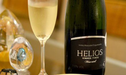 Helios Moscatel: Review