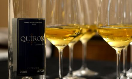 Cattacini Quíron 2013: Review