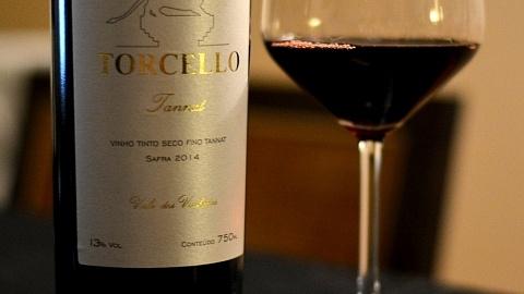 Torcello Tannat 2014 - Viva o Vinho