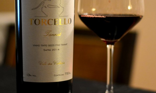 Torcello Tannat  2014: Review