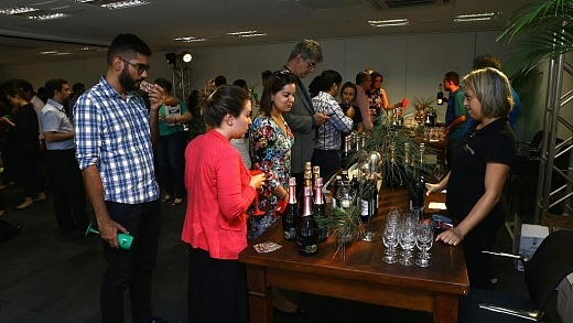 Tour Vinhos do Brasil - Foto: Charles Damasceno - Viva o Vinho