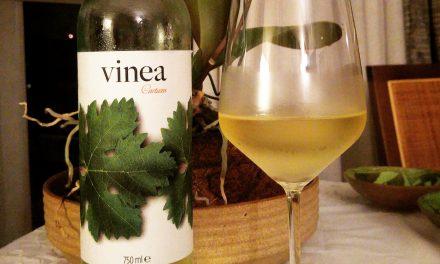 Vinea Cartuxa 2014: Review