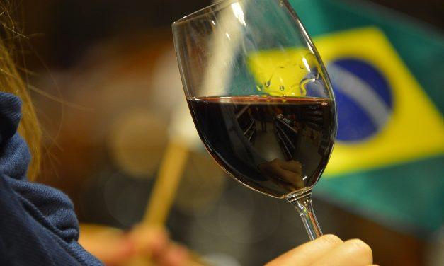 Provino celebra que beber vinho importado vai ficar mais barato