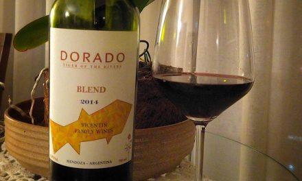 Dorado Blend 2014: Review