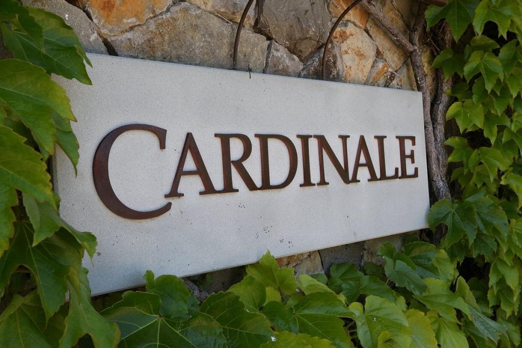 Cardinale Winery, Napa Valley, Califórnia, Evento Vinhos da Califórnia, Viva o Vinho