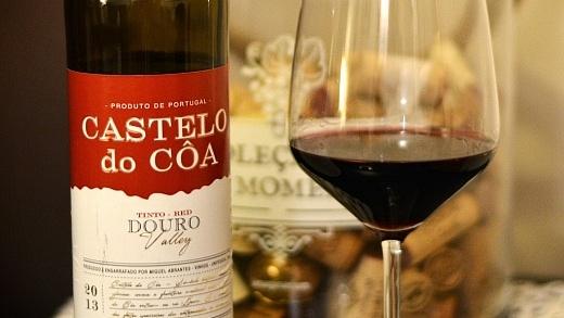 Castelo do Côa 2013 - Viva o Vinho