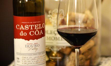 Castelo do Côa 2013: Review