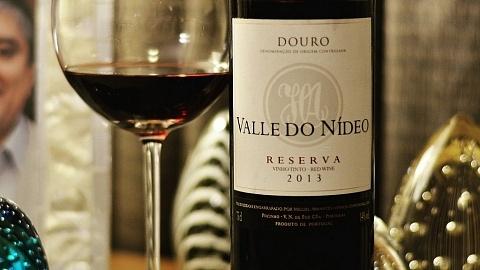 Valle do Nídeo Reserva 2013 - Viva o Vinho