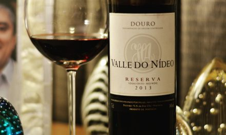Valle do Nídeo Reserva 2013: Review