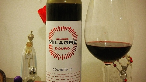 Selores Milagre Douro 2013 - Viva o Vinho