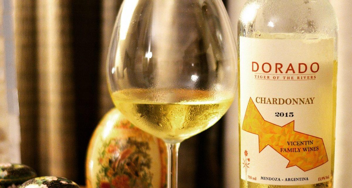 Dorado Chardonnay 2015: Review