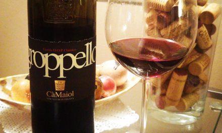 Groppello Garda D.O.P. Classico 2015: Review