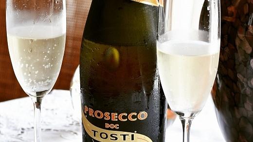 Prosecco DOC Tosti - Viva o Vinho