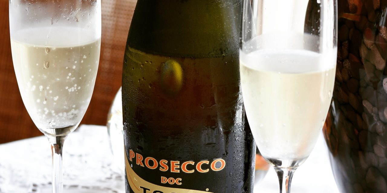 Prosecco DOC Tosti: Review