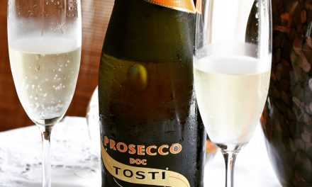 Prosecco DOC Tosti: Review