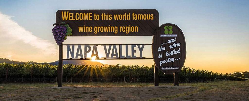 Califórnia, Evento Vinhos da Califórnia, Viva o Vinho