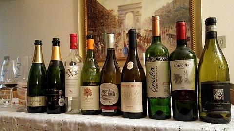 Saldo do Evento Vinhos de Verão - Viva o Vinho