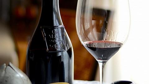 Classico Rosso Fabio Contato 2010 - Viva o Vinho