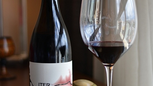 Iter Douro DOC 2013 - Viva o Vinho