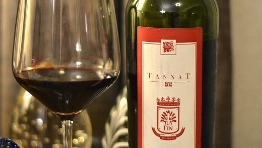 Tannat Fin - Viva o Vinho