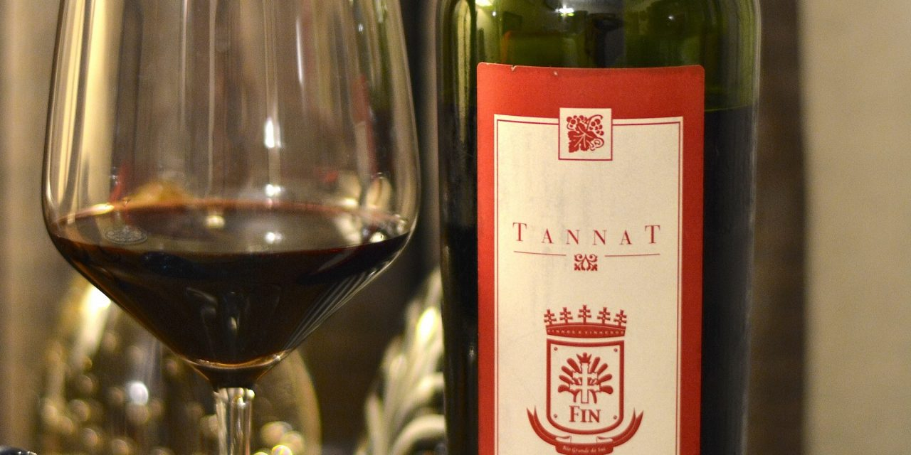Tannat Fin: Review