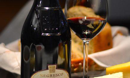 Negresco Garda Classico Rosso 2010: Review