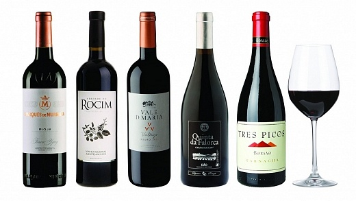 World Wine Experience 2017 - Península Ibérica, Viva o Vinho