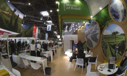 Vinícolas brasileiras projetam negócios de US$ 950 mil em feira na Alemanha