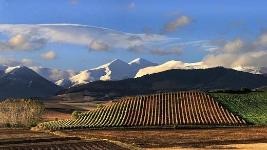 Rioja, Espanha