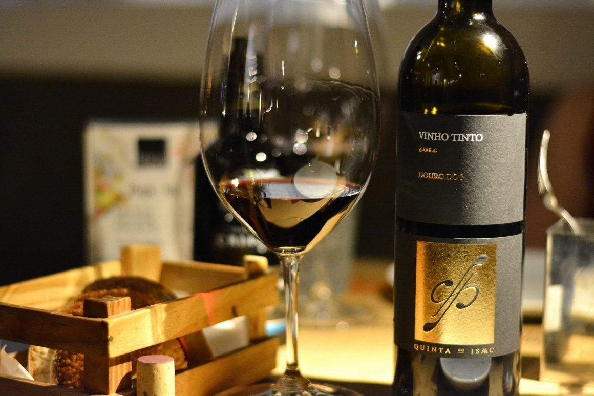 Quinta do Isaac 2012 - Viva o Vinho