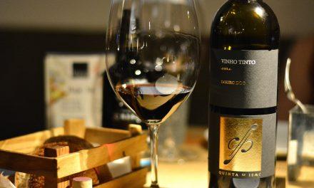 Quinta do Isaac 2012<br>Um vinho especial para uma data especial