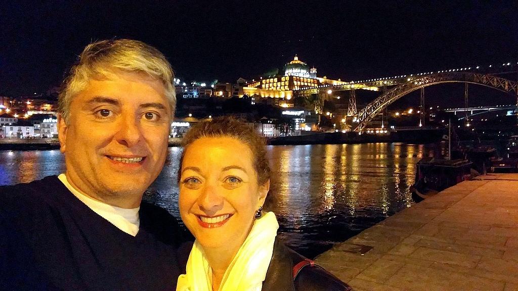 Porto, Portugal, Viva o Vinho