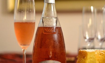 Sebastian Brut Rosé Cà Maiol: Review