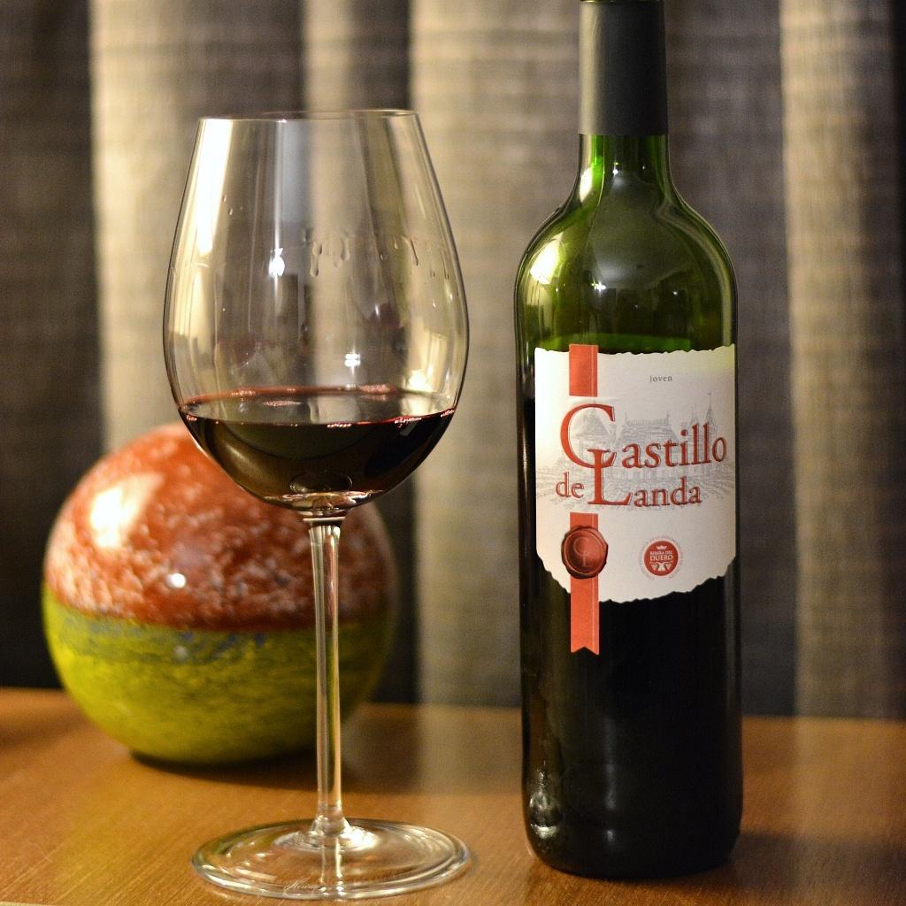Castillo de Landa - Viva o Vinho