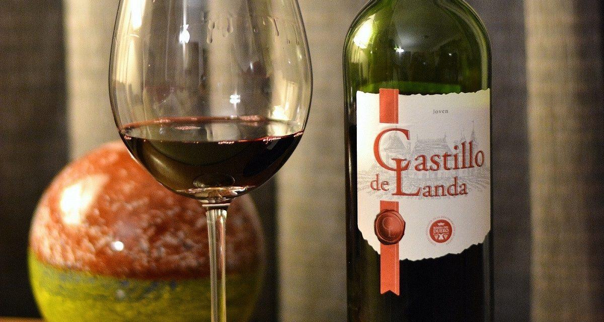 Castillo de Landa 2015: Review