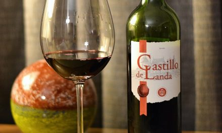 Castillo de Landa 2015: Review