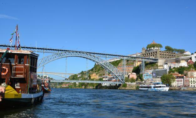 Douro: produzindo vinhos há mais de 2 mil anos