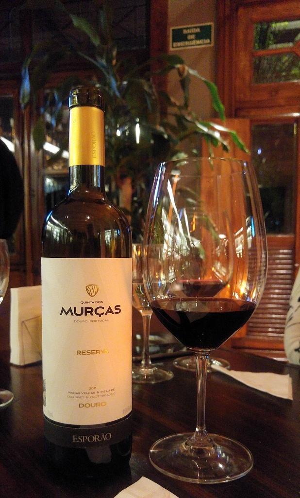 Quinta dos Murças Reserva 2011 - Viva o Vinho