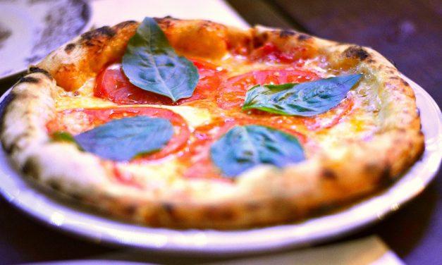 Di Fondi: pizza e vinho na Vila Madalena