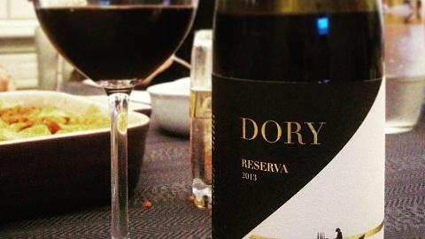 Dory Reserva 2013 -Viva o Vinho