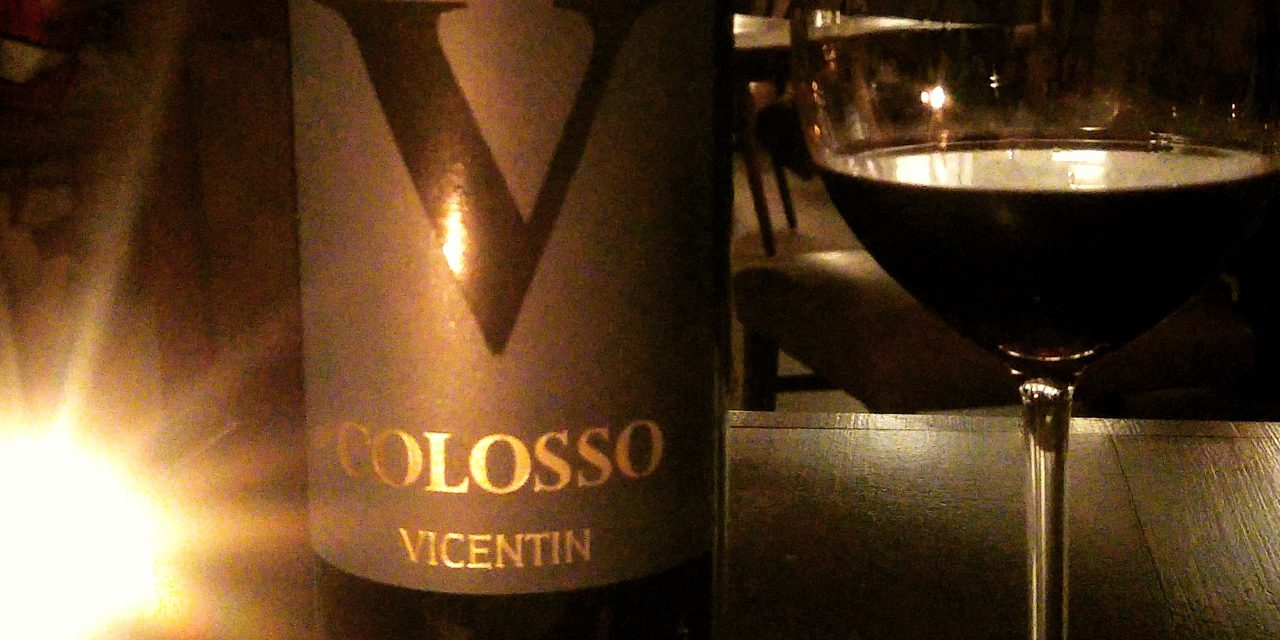 Colosso Vincentin 2012: Review