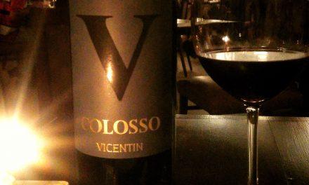 Colosso Vincentin 2012