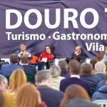 Turismo, gastronomia e vinho no Douro