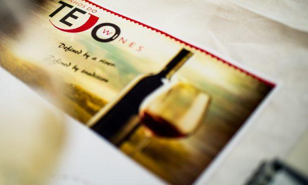 Vinhos do Tejo voltam a destacar-se na Wine Enthusiast